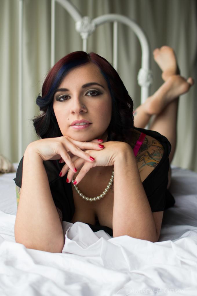 Scarlett Lyn